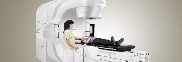 Лучевая терапия при раке матки