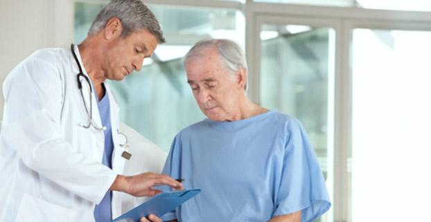 Гистологическая классификация рака простаты