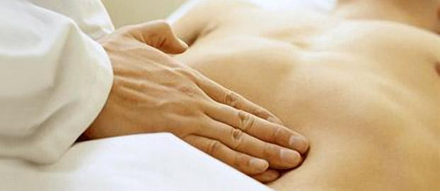 Диагностика поджелудочной железы