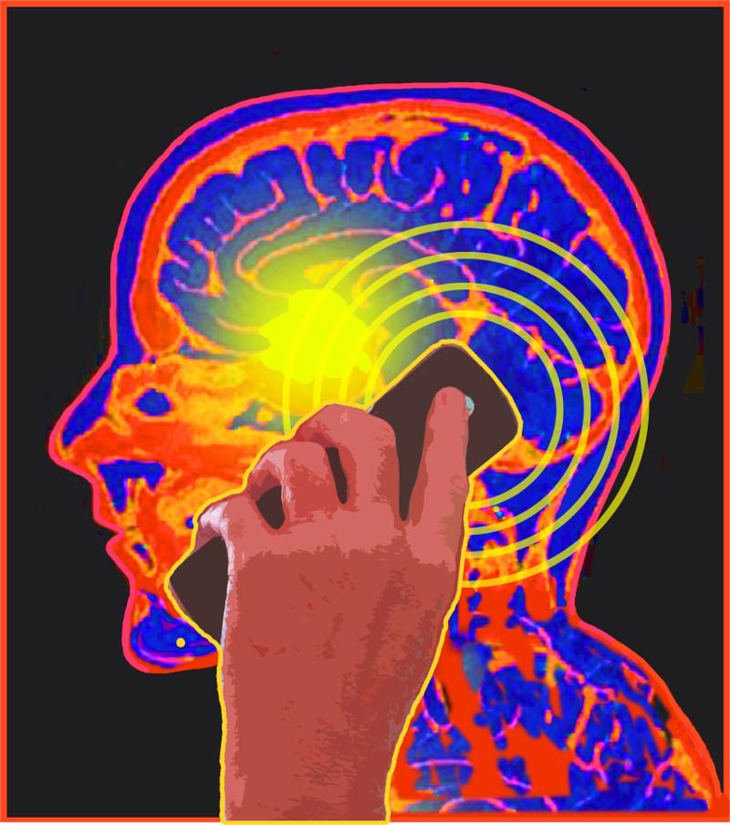 Связь разговоров по мобильному телефону с увеличением вероятности появления новообразования в мозге пока не получила убедительного обоснования