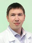 Моров Олег Витальевич