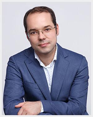 Михаил Савельевич Ласков