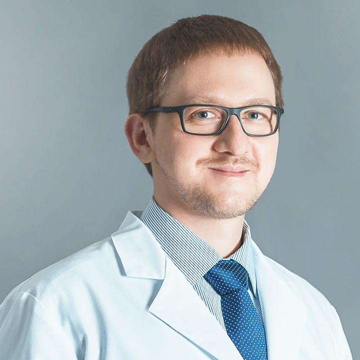 Специалист Усычкин Сергей