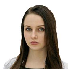 Мартынова Наталия Игоревна