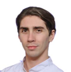 Щербань Алексей Евгеньевич